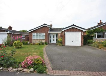 Thumbnail 3 bedroom detached house for sale in Castle Rock Drive, Coalville