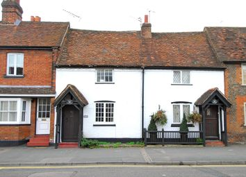 Thumbnail 2 bed cottage to rent in Aylesbury End, Beaconsfield, Buckinghamshire