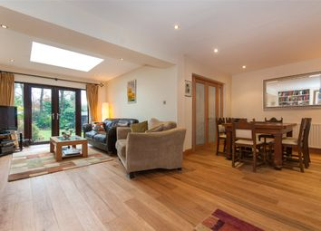 Thumbnail 4 bed semi-detached house to rent in Mowbray Gardens, Dorking, Surrey