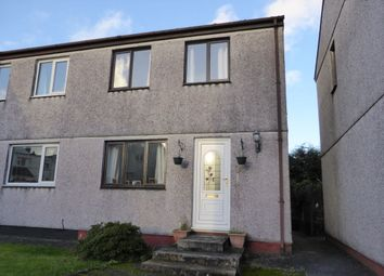 Thumbnail 2 bed property to rent in Trengrove, Bugle, St. Austell