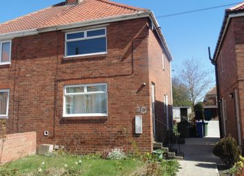 Thumbnail 3 bed semi-detached house to rent in Bruce Glazier Terrace, Shotton Colliery, Durham