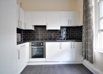2 bed flat to rent in High Street, Uxbridge, Middlesex UB8