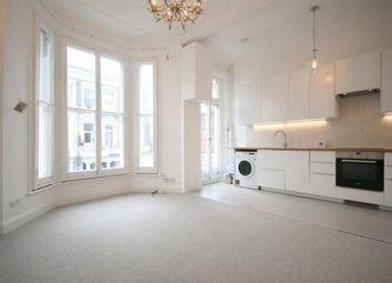 Thumbnail 2 bed flat to rent in Perham Road, London