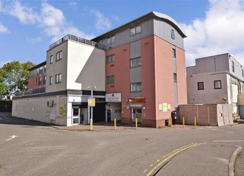 Thumbnail 1 bed flat for sale in Market Avenue, Wickford, Essex