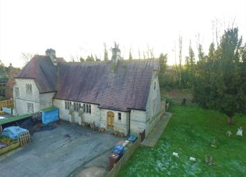 Thumbnail 3 bed semi-detached house for sale in Main Road, Denstone, Uttoxeter
