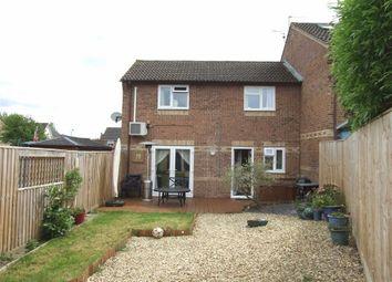 Thumbnail 3 bed end terrace house for sale in Magister Road, Bowerhill, Melksham