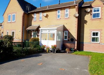Thumbnail 1 bed terraced house for sale in Ogmore Drive, Nottage, Porthcawl