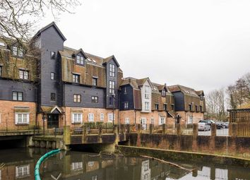 Thumbnail 2 bed flat for sale in Thorney Mill Road, West Drayton, Middlesex