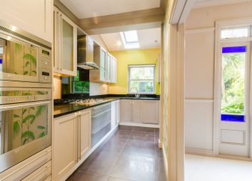 Thumbnail 4 bed property for sale in Coleridge Road, Crouch End