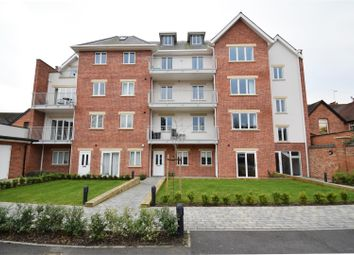 Thumbnail 3 bed flat to rent in Church Road, Caversham, Reading