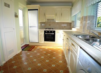 Thumbnail 2 bed semi-detached bungalow to rent in Alexander Close, Blackfen, Sidcup