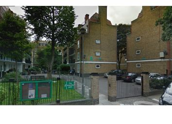 Thumbnail 3 bed flat to rent in Walcot House, Aldenham Street