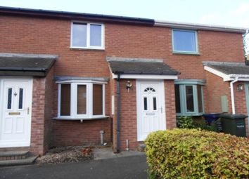Thumbnail 1 bedroom semi-detached house to rent in Windmill Court, Newcastle Upon Tyne