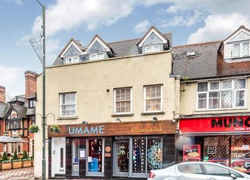 1 bed flat for sale in High Street, Hampton Wick, Kingston Upon Thames, Surrey KT1