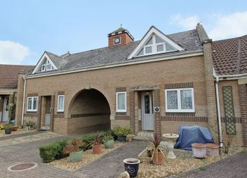 Thumbnail 2 bed terraced house for sale in Moores Court, Cottenham, Cambridge