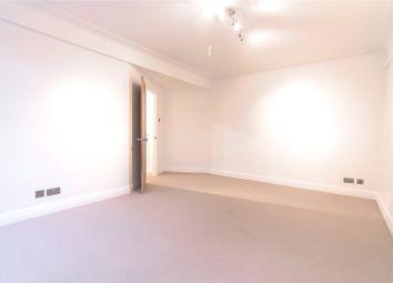 Thumbnail 1 bedroom flat to rent in Eton College Road, Chalk Farm, London
