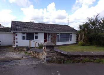 Thumbnail Bungalow for sale in Bodmin, Cornwall