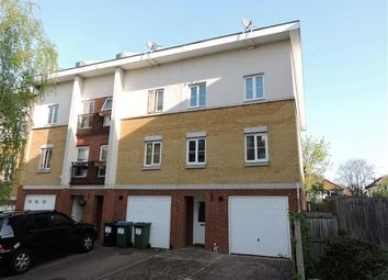 Thumbnail 4 bedroom town house to rent in The Gateway, Watford