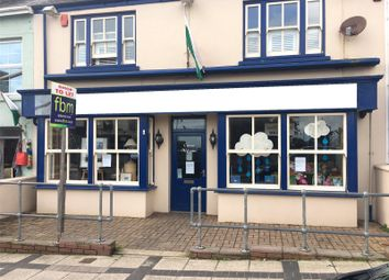 Thumbnail  Property to rent in Cambrian Terrace, Saundersfoot, Pembrokeshire