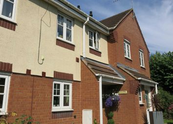 Thumbnail 2 bed terraced house to rent in Impney Green, Droitwich