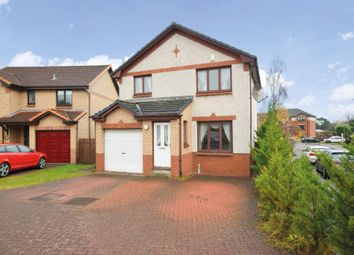 Thumbnail 3 bed detached house for sale in Carnbee Crescent, Liberton, Edinburgh