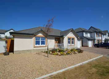 Thumbnail 3 bed bungalow for sale in Bartonholm Gardens, Fairways View, Irvine, North Ayrshire