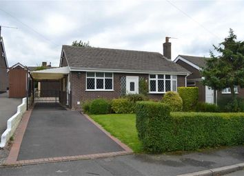 Thumbnail 2 bed detached bungalow for sale in Mayfair Avenue, Ipstones, Stoke-On-Trent