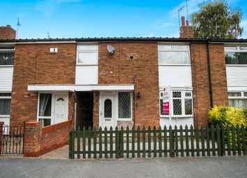 Thumbnail 3 bed terraced house for sale in Clapham Avenue, Ings Road, Hull