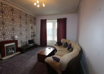 Thumbnail 2 bed flat for sale in Harvie Street, Govan, Glasgow
