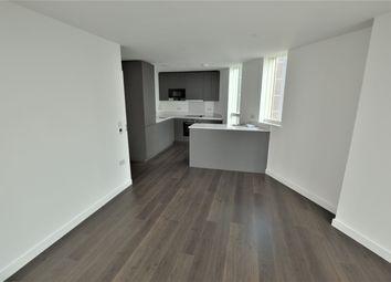 Thumbnail 2 bedroom flat for sale in Saffron Central Square, Croydon