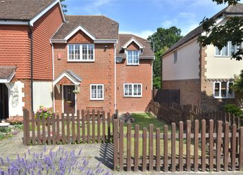 3 bed end terrace house for sale in Berkeley Court, Croydon Road, Wallington SM6