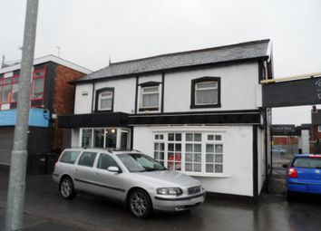 Thumbnail Property for sale in Rossall Road, Cleveleys