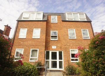 Thumbnail 1 bedroom flat for sale in Clivedon Road, London