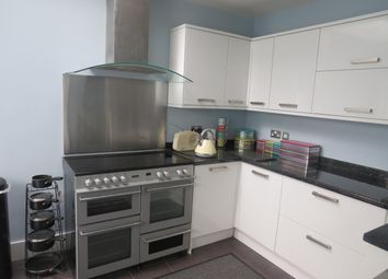 Thumbnail 4 bed property to rent in Coombe Rise, Saltdean, Brighton