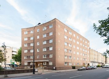 Thumbnail 3 bed flat for sale in Gloucester Place, Regent's Park
