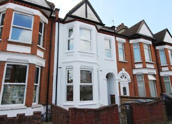 Thumbnail 2 bed flat to rent in Springfield Road, Tottenham, London, UK