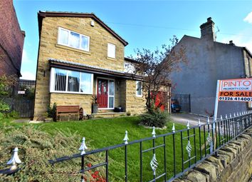 Thumbnail 4 bed detached house for sale in Watson Street, Hoyland Common, Barnsley