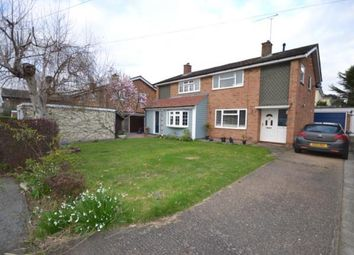 Thumbnail 3 bed semi-detached house for sale in Rupert Road, Southminster