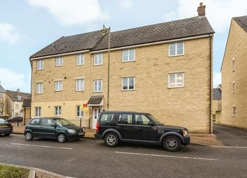 Thumbnail 1 bed flat for sale in Bluebell Way, Carterton