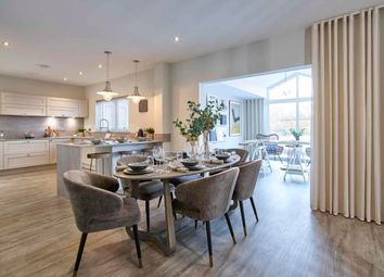 """Thumbnail 6 bedroom detached house for sale in """"Mitchell Grand"""" at Burn Avenue, Wynyard, Billingham"""