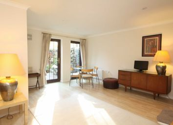 Thumbnail 2 bed property to rent in Winston Walk, London
