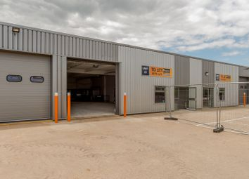 Thumbnail Industrial to let in The Thomas Cook Business Park, Coningsby Road, Bretton, Peterborough