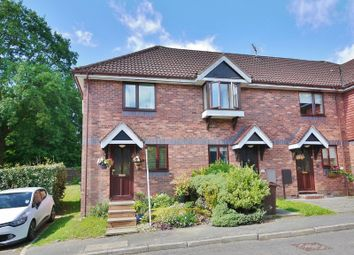 Thumbnail 2 bedroom end terrace house for sale in Porters Close, Petteridge Lane, Matfield
