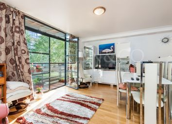 Thumbnail 2 bedroom flat for sale in Brook Lane Business Centre, Brook Lane North, Brentford