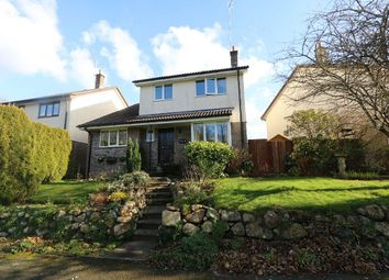 Thumbnail 4 bed detached house for sale in Marshall Drive, Ivybridge, Devon