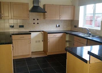 Thumbnail 3 bed detached house to rent in Derwen Fawr, Cilfrew, Neath