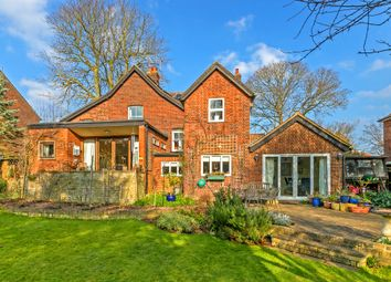 Thumbnail 5 bed detached house for sale in Watton Road, Knebworth