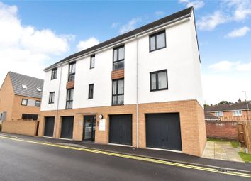 Thumbnail 1 bed flat for sale in Creek Mill Way, Dartford, Kent