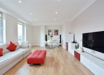 Thumbnail 2 bedroom flat to rent in Harewood Avenue, London