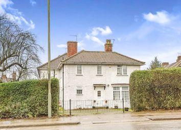 Thumbnail 3 bedroom semi-detached house for sale in Orange Hill Road, Burnt Oak, Edgware